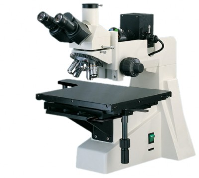 Metallurgical-Microscope